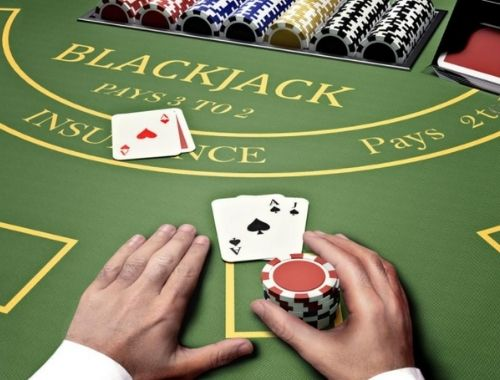 Why You Should Treat Blackjack Card Counting Like Poker